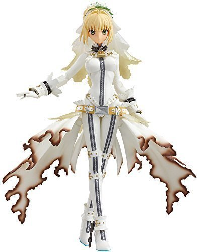 Sega Fate/Extra CCC PM Figure with 7.5 Saber