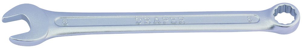 12 mm Draper 1 x 68034 Metric Combination Spanner 12mm