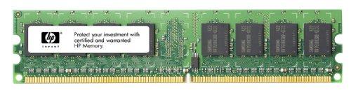 HP 4GB (1 X 4GB)  DDr3 1333MHz Pc3-10600R  240-Pin Ecc Registered Memory Model 501534-001
