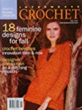 img - for Interweave Crochet, Fall 2007 Issue book / textbook / text book