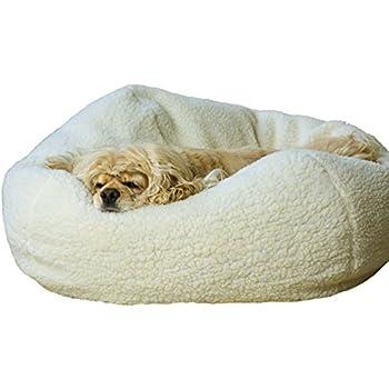 Carolina Pet Co. Sherpa Puff Ball, 26