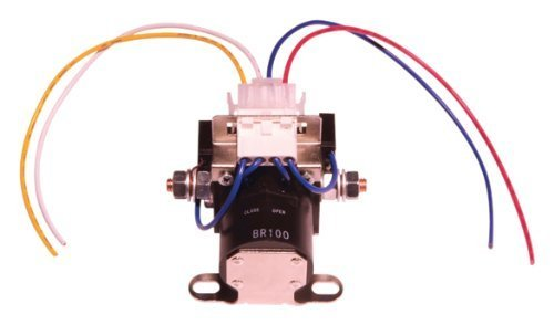 Parallax Power Supply (BR100) Battery Disconnect Relay, Model: BR100, Car & Vehicle Accessories / Parts