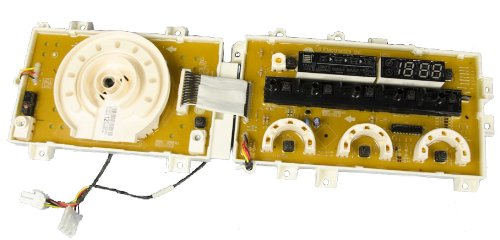 LG Electronics EBR36870712 Washing Machine PCB Display Board Assembly