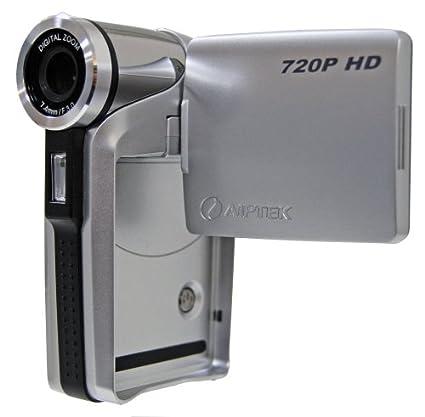 amazon com aiptek hd 1 720p high definition camcorder with built rh amazon com Aiptek HD 1080P Aiptek HD 1080P