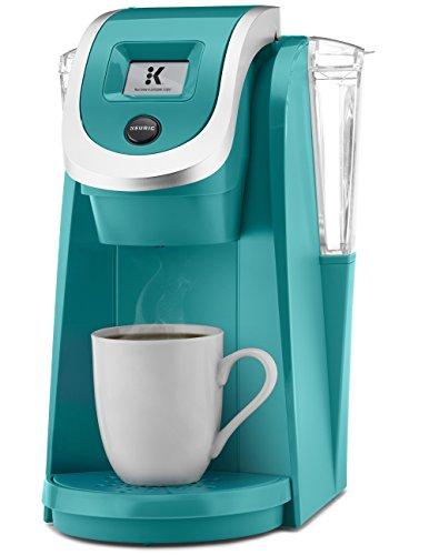 Keurig K250 Single Serve, K-Cup Pod Coffee Maker with ...