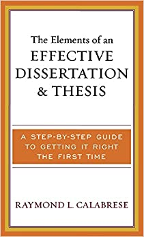 Purchase a dissertation guide
