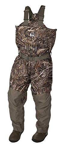 insulated hunting waders - 6