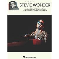 All Jazzed Up]: Stevie Wonder
