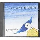 """Afficher """"Saisons de Giulia (Les)"""""""