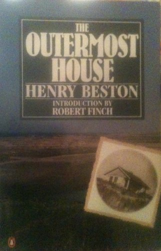 Outermost House (Penguin nature library)