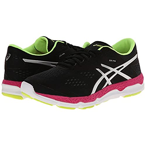 quality design daeff e17a3 chic ASICS Women s 33-FA Running Shoe