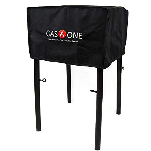 GasOne Single Weather Resistance Propane