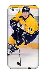 Joe A. Esquivel's Shop 2015 6783838K119172939 nashville predators (77) NHL Sports & Colleges fashionable iPhone 5/5s cases