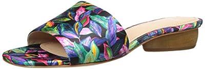 Pour La Victoire Women's Mallory Slide Sandal