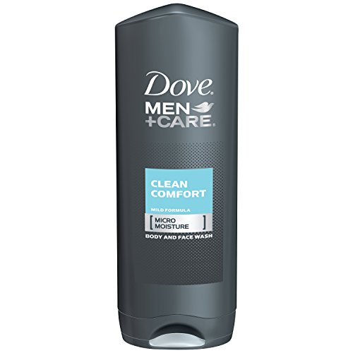 Dove Face Cleanser - 8