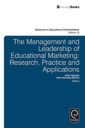 educational leadership institute