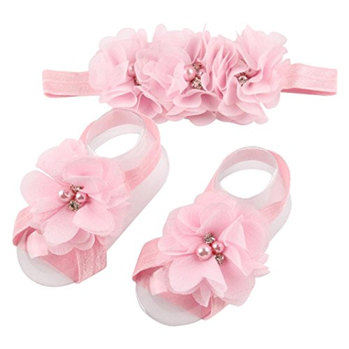 Hairband Headband Barefoot Children Accessories