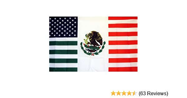NEW 3x5 ft MEXICO MEXICAN FLAG better quality usa seller