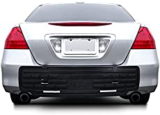 For 2005-2010 Jetta Gen5 Sedan Rear Bumper Lower Valance Primed