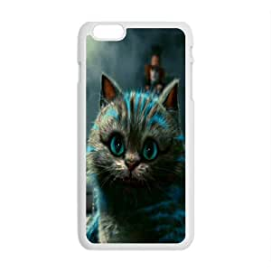 YESGG Alice In Wonderland Case Cover For iPhone 6 Plus Case