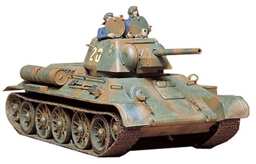 Tamiya 1/35 T34/76-194 Russian Tank TAM35059 for sale  Delivered anywhere in USA
