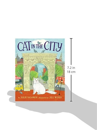 Cat in the City by Dial Books (Image #2)