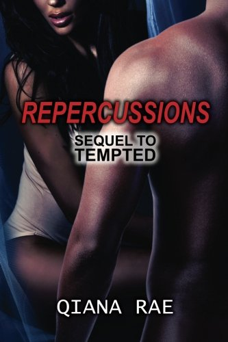 Repercussions (Tempted) (Volume 2)