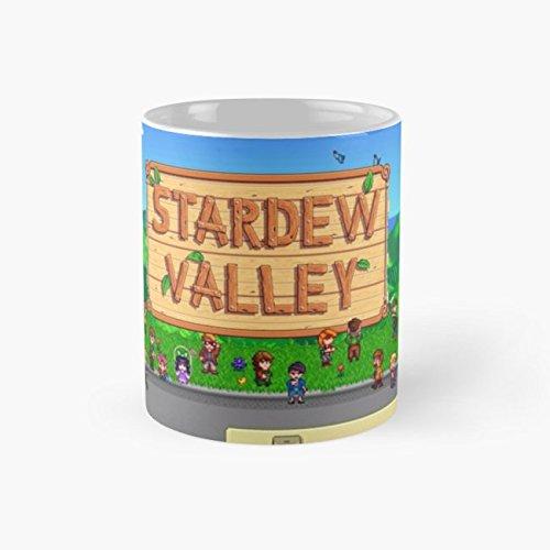 Stardew Valley 110z Mugs