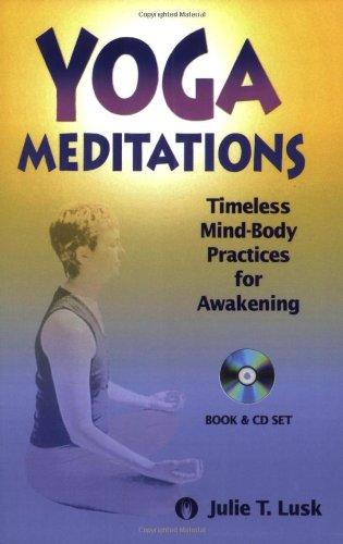 (Yoga Meditations)