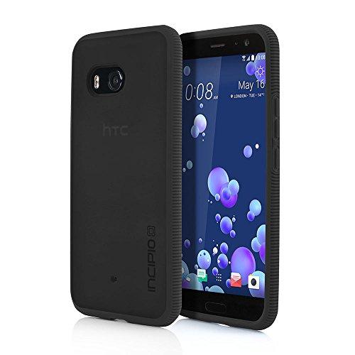 Incipio Octane Case for HTC U11 Smartphone -Black