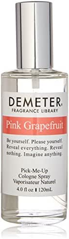 Pink Grapefruit COLOGNE Spray by Demeter, 4 Ounce