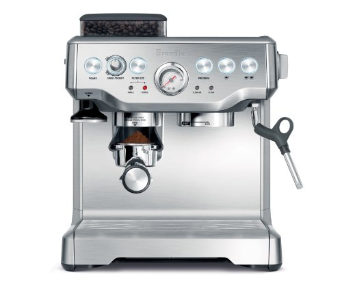 Sale alerts for Breville Breville BES860XL Barista Express Espresso Machine with Grinder - Covvet