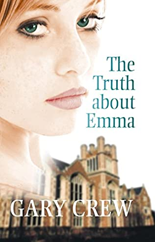 book cover of The Truth About Emma
