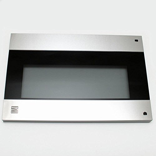 microwave door assembly kenmore - 8