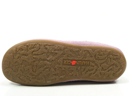 Mixte Haflinger Softino Chaussons 0 488023 Adulte Everest qrnxrFw1