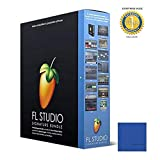 FL Studio 20 Image Line Signature Bundle (Boxed) with 1 Year Free Extended Warranty and Microfiber