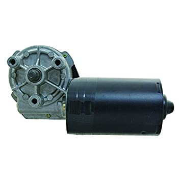 Amazon.com: New Windshield Wiper Motor For 1993 & 2000 2001 VW ...