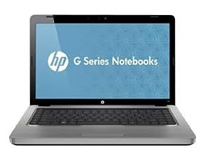 HP G62-A74SS WT656EA - Ordenador portátil de 15,6'' (AMD Athlon II X2 Dual Core P320, 4 GB de RAM, 500 GB de disco duro)