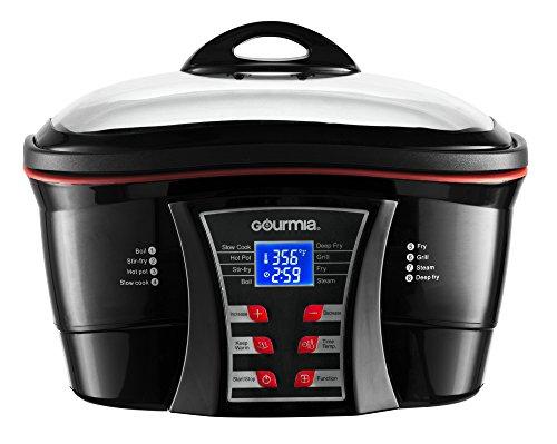 Gourmia GMC700 Supreme Digital Multi Function