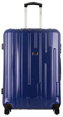 Georges Rech Trolley rígido Valence Azul 58 cm