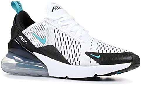 air max 270 womens white and blue