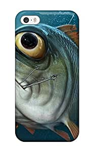 ZippyDoritEduard Iphone 5/5s Well-designed Hard Case Cover Fish Protector
