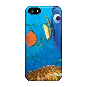 High Quality Finding Nemo Movie 3d For Iphone 5/5S Phone Case Cover Perfect Cases