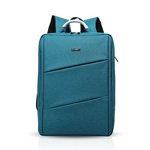 Travel Outdoor Computer Backpack Laptop bag 15.6''(sapphire) - 2