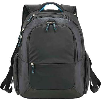 "Day Tripper bolsa mochila para ordenador portátil de 16 ""negro – Zoom"