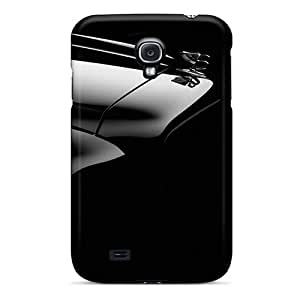 Shock-dirt Proof Bentley Case Cover For Galaxy S4