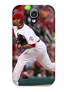 st_ louis cardinals MLB Sports & Colleges best Samsung Galaxy S4 cases 9042329K510119415