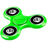 Fidget Spinner,Viyaabang Hand Spinner ,Tri-Spinner Fidget Toys for Adult and Kids -Perfect for ADD,ADHD,and Anxiety...