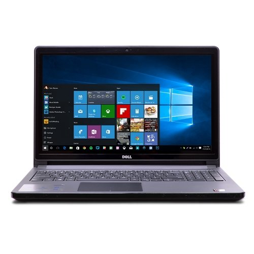 Compare Dell Inspiron 15 (Inspiron 15) vs other laptops