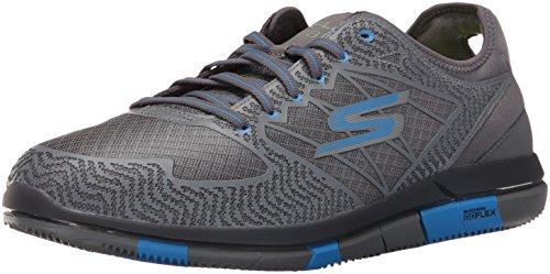 Skechers de hombre Go flex-aviator zapato diario Gris